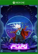 Cover zu Furi - Xbox One
