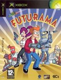 Cover zu Futurama - Xbox