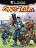 Cover zu Future Tactics - GameCube