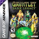 Cover zu Gauntlet: Dark Legacy - Game Boy Advance