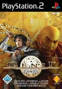 Cover zu Genji - PlayStation 2