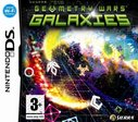 Cover zu Geometry Wars: Galaxies - Nintendo DS