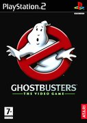 Cover zu Ghostbusters: The Video Game - PlayStation 2