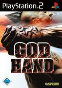 Cover zu God Hand - PlayStation 2