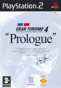Cover zu Gran Turismo 4: Prologue - PlayStation 2