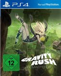 Cover zu Gravity Rush Remastered - PlayStation 4