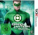 Cover zu Green Lantern: Rise of the Manhunters - Nintendo 3DS