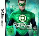 Cover zu Green Lantern: Rise of the Manhunters - Nintendo DS