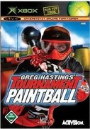 Cover zu Greg Hastings' Tournament Paintball - Xbox
