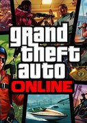 Cover zu GTA Online - PlayStation 3