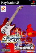 Cover zu Guitar Freaks 3rd Mix & DrumMania 2nd Mix - PlayStation 2