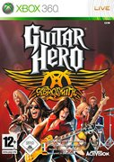 Cover zu Guitar Hero: Aerosmith - Xbox 360