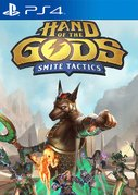 Cover zu Hand of the Gods: Smite Tactics - PlayStation 4