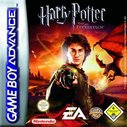 Cover zu Harry Potter und der Feuerkelch - Game Boy Advance