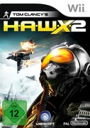 Cover zu Tom Clancy's H.A.W.X. 2 - Wii