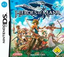 Cover zu Heroes of Mana - Nintendo DS