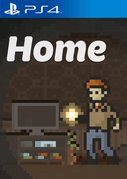 Cover zu Home - PlayStation 4