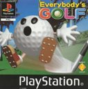 Cover zu Hot Shots Golf - PlayStation