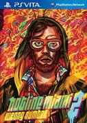 Cover zu Hotline Miami 2: Wrong Number - PS Vita