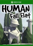 Cover zu Human: Fall Flat - Xbox One