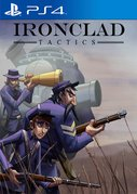 Cover zu Ironclad Tactics - PlayStation 4