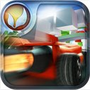 Cover zu Jet Car Stunts - Android