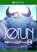 Cover zu Jotun - Xbox One