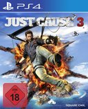 Cover zu Just Cause 3 - PlayStation 4