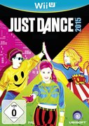Cover zu Just Dance 2015 - Wii U