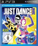 Cover zu Just Dance 2016 - PlayStation 3