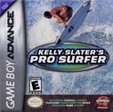 Cover zu Kelly Slater's Pro Surfer - Game Boy Advance
