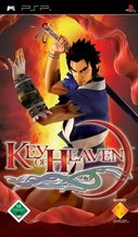 Cover zu Key of Heaven - PSP