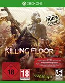 Cover zu Killing Floor 2 - Xbox One