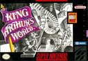 Cover zu King Arthur's World - SNES