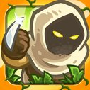 Cover zu Kingdom Rush Frontiers - Apple iOS