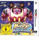 Cover zu Kirby: Planet Robobot - Nintendo 3DS