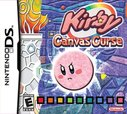 Cover zu Kirby Power Paintbrush - Nintendo DS