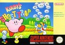 Cover zu Kirby's Avalanche - SNES