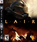 Cover zu Lair - PlayStation 3