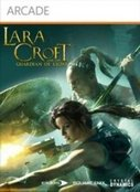 Cover zu Lara Croft and the Guardian of Light - Xbox Live Arcade
