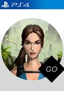 Cover zu Lara Croft Go - PlayStation 4
