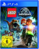 Cover zu LEGO Jurassic World - PlayStation 4