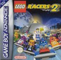 Cover zu Lego Racers 2 - Game Boy Advance