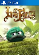 Cover zu Leo's Fortune HD - PlayStation 4