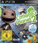 Cover zu LittleBigPlanet 2 - PlayStation 3