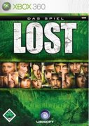 Cover zu Lost - Xbox 360