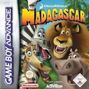 Cover zu Madagascar - Game Boy Advance