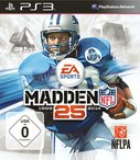 Cover zu Madden NFL 25 - PlayStation 3