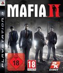 Cover zu Mafia 2 - PlayStation 3