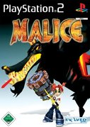 Cover zu Malice - PlayStation 2